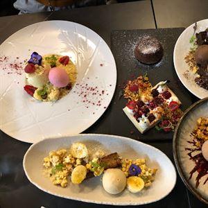 Shibui Dessert Bar