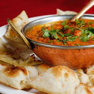 Delhi Darbar - Traditional indian Restaurant