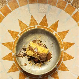Kaneffi Modern Lebanese Desserts