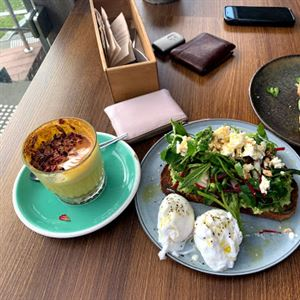 Native Cafe Ulladulla