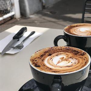 Joefrank Cafe
