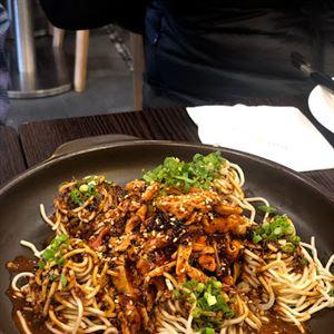 Dainty Sichuan Food Glen Waverly
