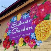 Salwa's Garden