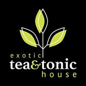 Exotic Tea & Tonic House