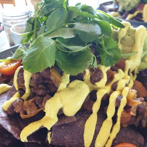 Pier B Wholefood Cafe