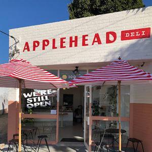 Applehead Deli