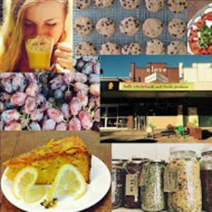 Clove Organic Shop & Cafe
