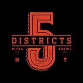 5 Districts NY