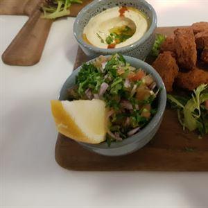 Mazaya Restaurant Cafe