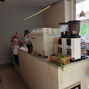 Project Black Cafe