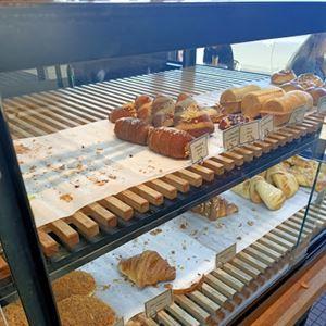 Top Impression Bakery Cafe