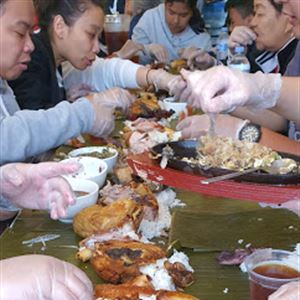 Pinoy Diner
