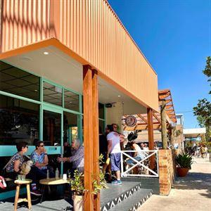 La Cabana Bar & Taqueria