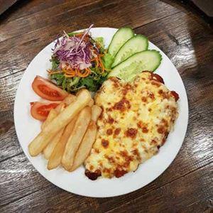 Tydvil Hotel & Bistro