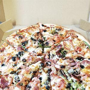 Wellard Pizza