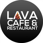 Lava Cafe & Restaurant