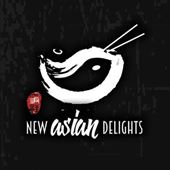 New Asian Delights