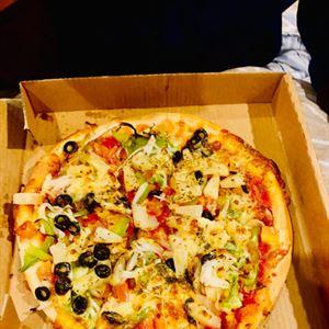 Alkimos Pizza