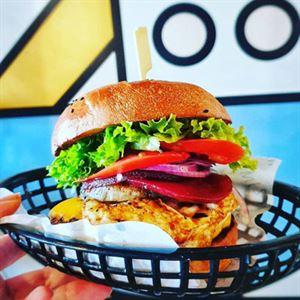 Mission Burgers Ellenbrook