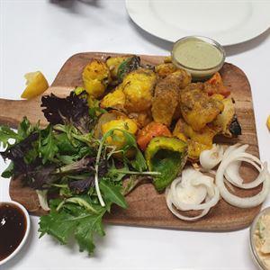 Taste of Amritsar