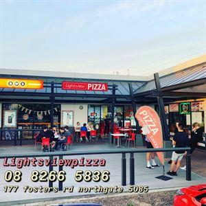 Lightsview Pizza
