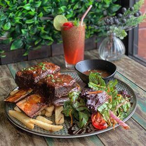 Babylon Restaurant