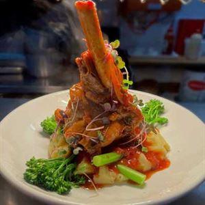 San Remo Hotel Motel Bistro