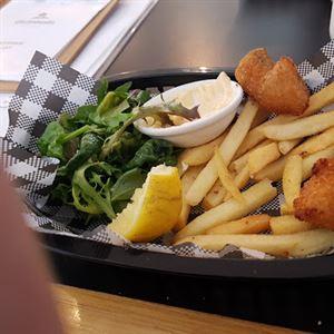 Wattlebanks Catering & Cafe