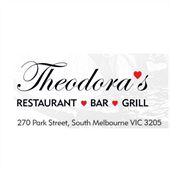 Theodora's Bar and Grill
