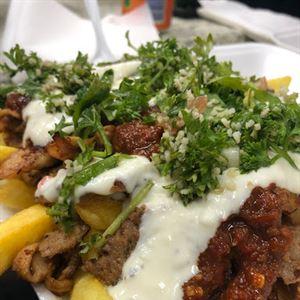 Wot A Kebab Boronia