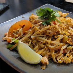 @Siam Thai Restaurant
