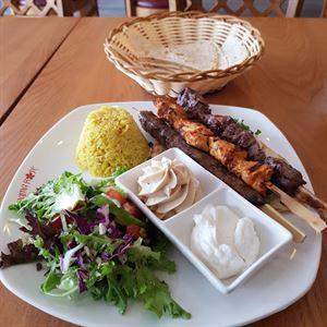 DamaRose Restaurant