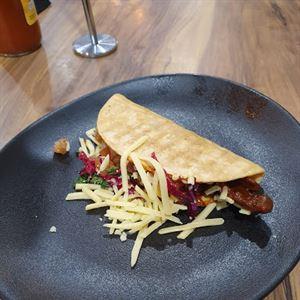 Burrito Bar Sale
