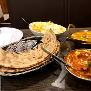 Dehleez Indian & Pakistani Restaurant