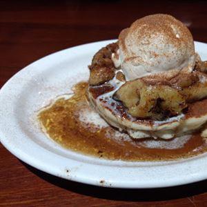 The Pancake Parlour Doncaster