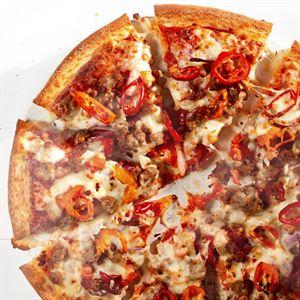 Domino's Pizza Prahran