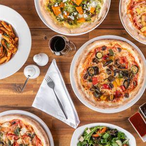 La Q Woodfired Pizza & Italian