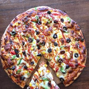 Pizza Culture