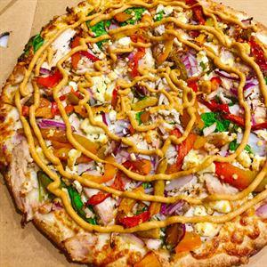 Pizza Origin