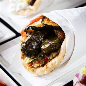 Achilles Greek Street Food