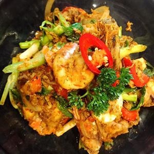 Yaring Thai Street Food