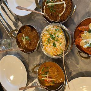 Saanjh Indian Restaurant