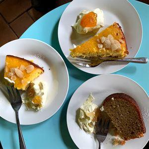 Marakoopa Cafe