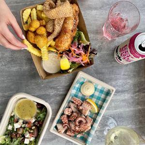 Pilot Station Cafe Low Head