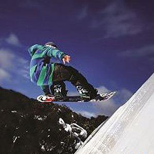 Mt Baw Baw Snowfields