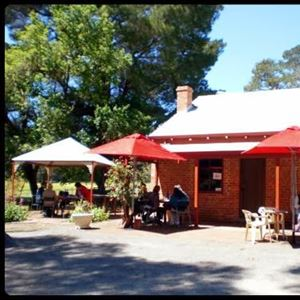 Kelsey Cottage Cafe & Catering