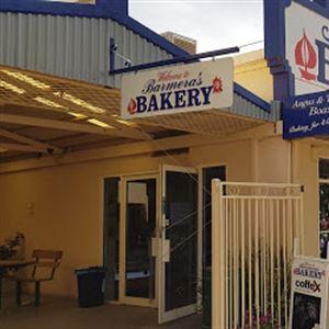 Barmera Bakery