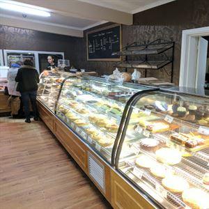 Otto's Bakery