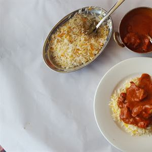 Himalayan Indian and Nepalese Restaurant