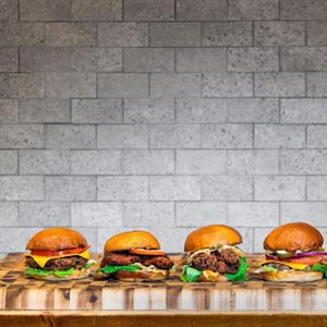 Sherry Baby Burger Co